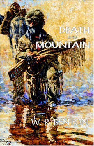 9781894936446: Death on the Mountain