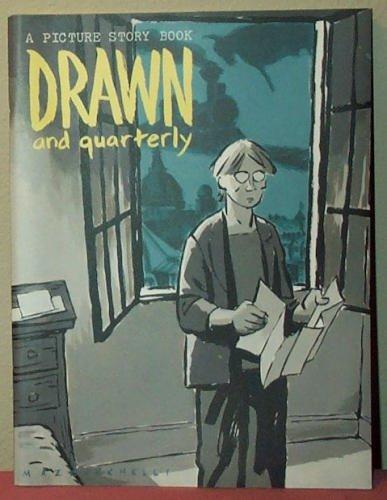 9781894937191: Drawn & Quarterly Volume 2, # 2