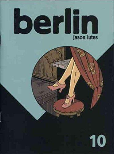 9781894937627: Berlin 10