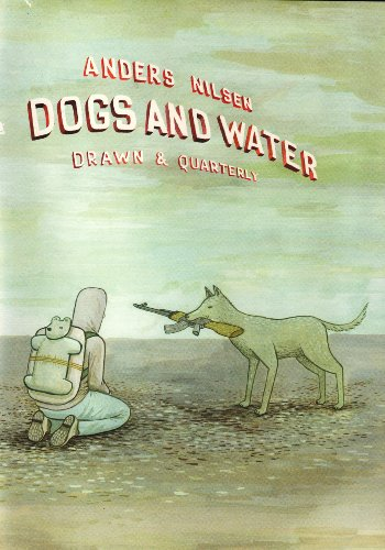 9781894937771: Dogs and Water