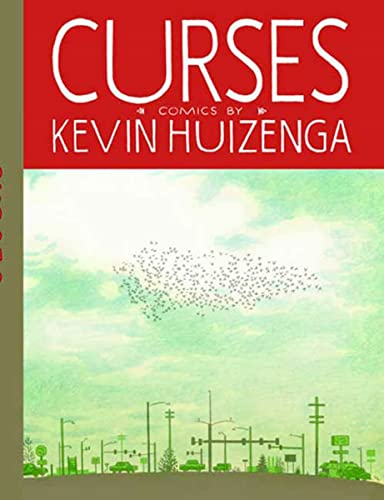 Curses (Signed First Edition)