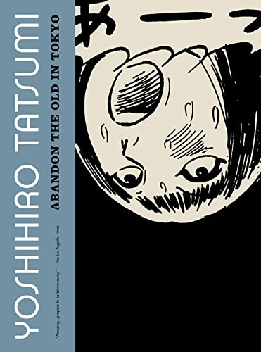 9781894937870: ABANDON THE OLD IN TOKYO HC