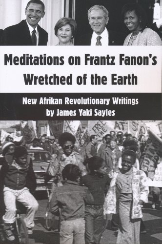 9781894946322: Meditations on Frantz Fanon's Wretched of the Earth