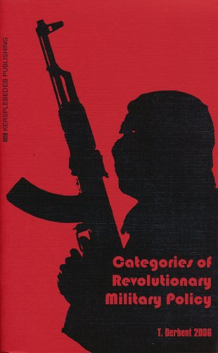 9781894946438: Categories of Revolutionary Military Policy
