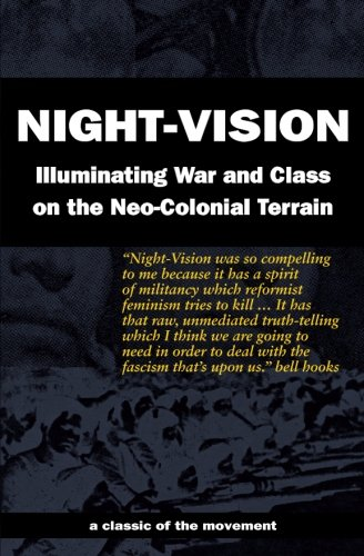 9781894946889: NIGHT-VISION