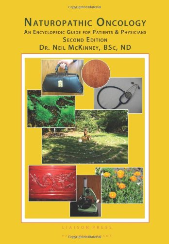 9781894953986: Naturopathic Oncology
