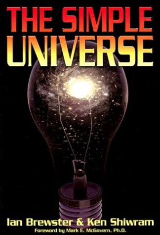 9781894959117: Simple Universe (Space)