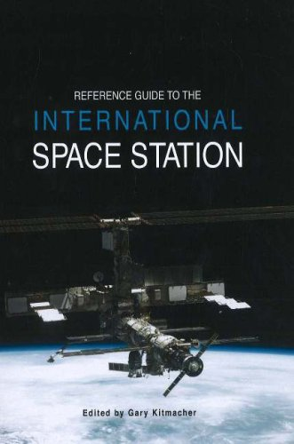 9781894959346: Reference Guide to the International Space Station (Apogee Books Space Series)