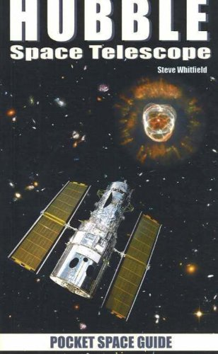 9781894959384: HUBBLE: Space Telescope (Pocket Space Guides)