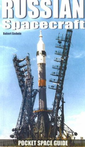 9781894959391: Russian Spacecraft (Pocket Space Guides)