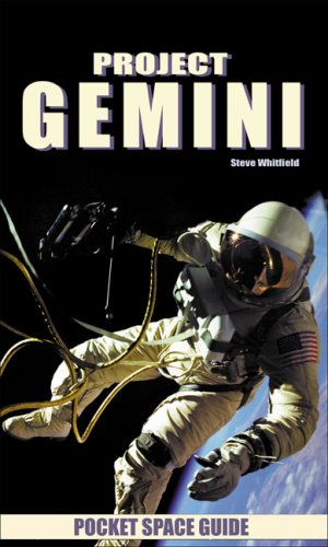 9781894959544: Project Gemini Pocket Space Guide (Pocket Space Guides)