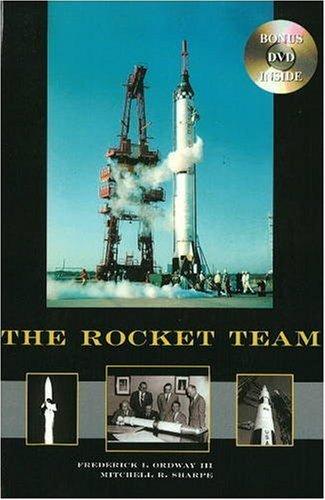 9781894959827: The Rocket Team (Apogee Books Space Series)