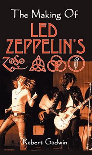 9781894959902: The Making of Led Zeppelin's IV