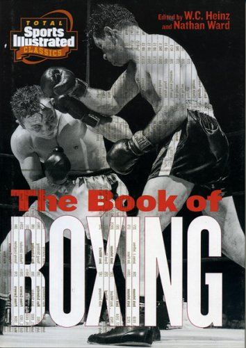 9781894963176: The Book of Boxing