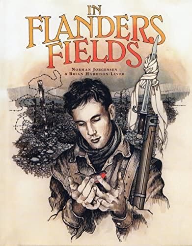 9781894965019: In Flanders Fields (Aspca Henry Bergh Children's Book Awards (Awards))