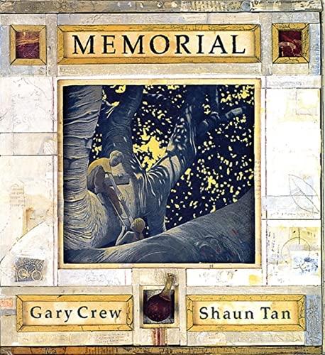9781894965088: Memorial (Simply Read Books)