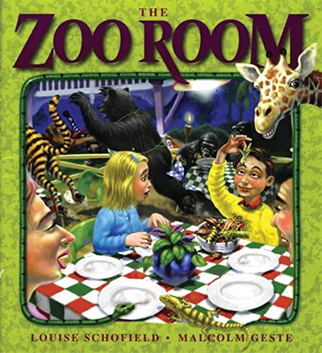 9781894965194: The Zoo Room