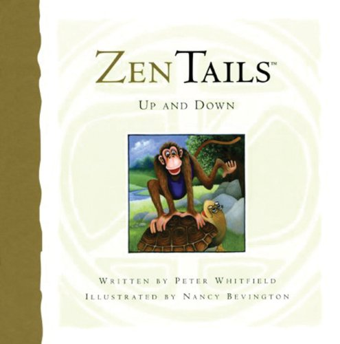 9781894965224: Zen Tails Up and Down