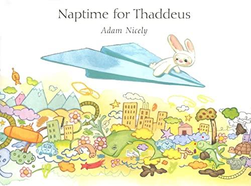 9781894965286: Naptime for Thaddeus