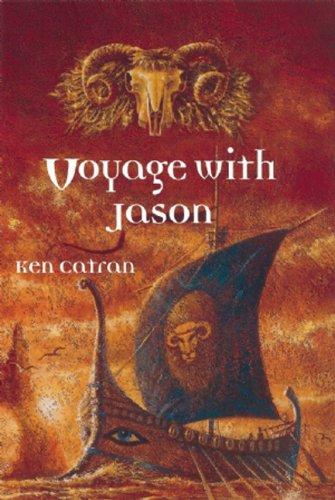 Voyage with Jason (1894965515) by Ken Catran