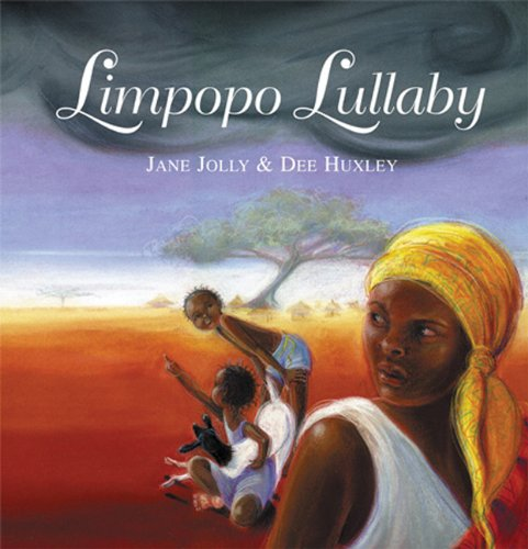 Limpopo Lullaby: Jane Jolly