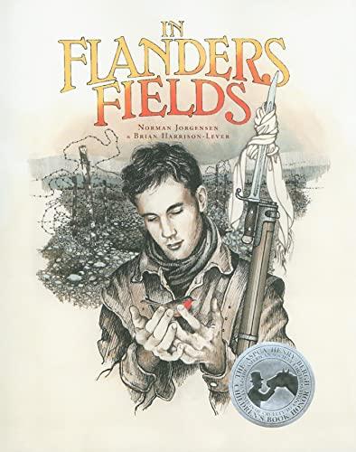 9781894965835: In Flanders Fields