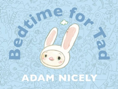 9781894965842: Bedtime for Tad