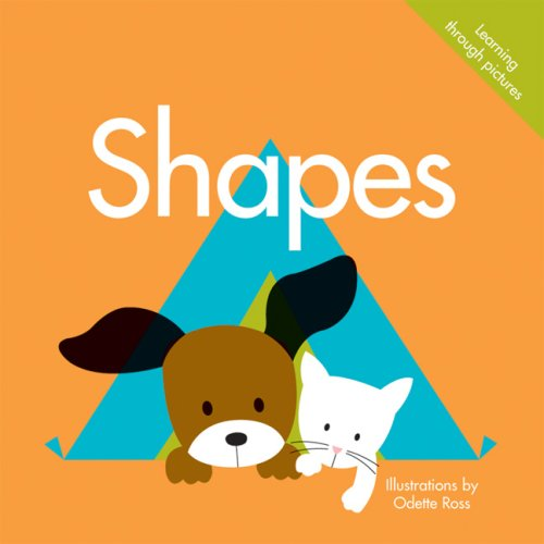 9781894965897: Shapes