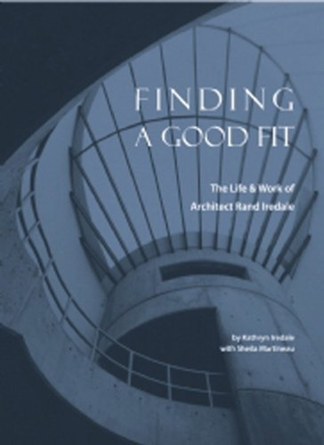 Finding a Good Fit: Iredale, Kathryn; Martineau, Sheila