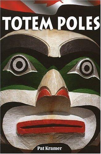 9781894974448: Totem Poles