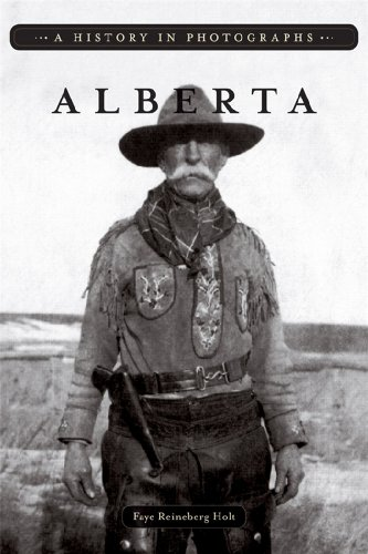 9781894974875: Alberta: A History in Photographs