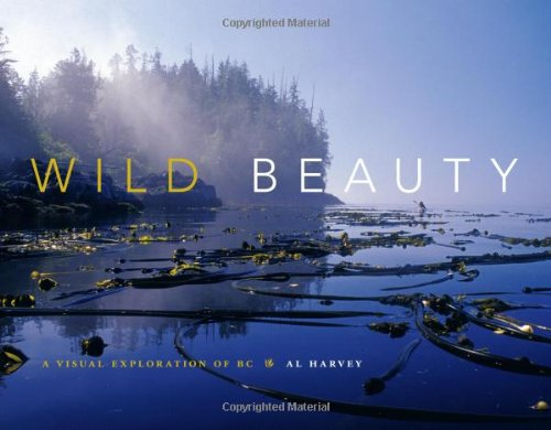 9781894974936: Wild Beauty: A Visual Exploration of BC