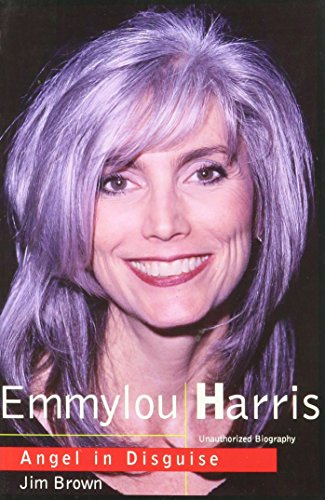 9781894977036: Emmylou Harris: Angel in Disguise