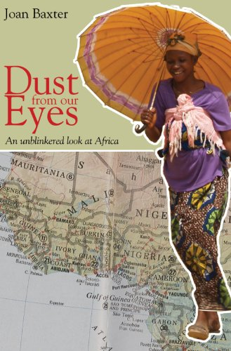 9781894987301: Dust from our eyes: an unblinkered look at Africa