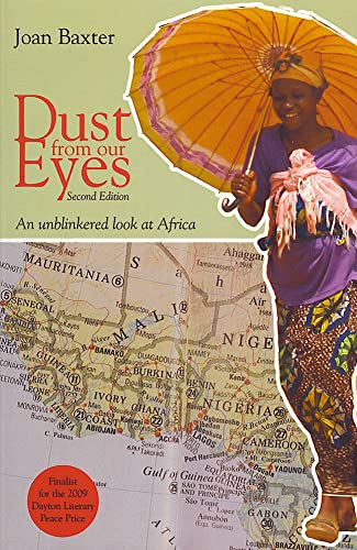9781894987479: Dust from Our Eyes: An Unblinkered Look at Africa