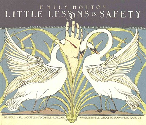 Little Lessons in Safety: Holton, Emily