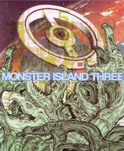 9781894994279: Monster Island 3