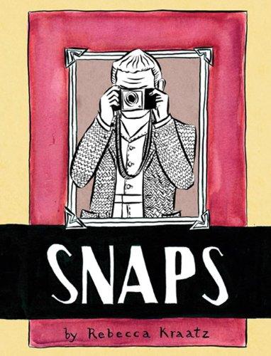 9781894994552: Snaps