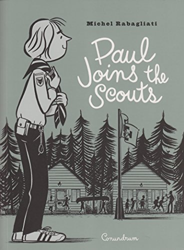 9781894994699: Paul Joins the Scouts
