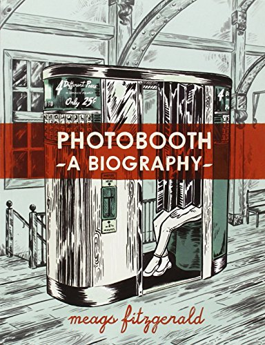 9781894994828: Photobooth: A Biography
