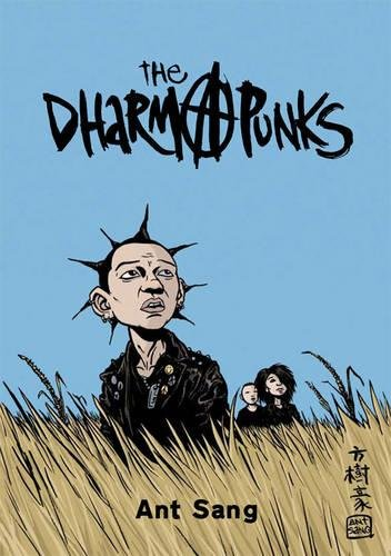 9781894994965: The Dharma Punks