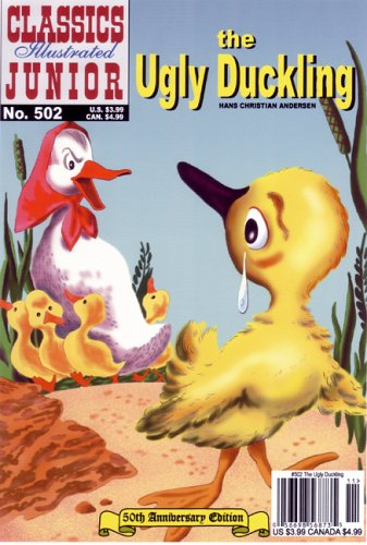 9781894998109: The Ugly Duckling