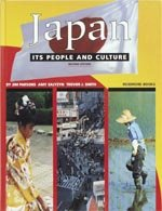 9781895073515: Japan: Its People and its Culture 2nd Edition