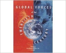 9781895073539: Global Forces of the 20th Century 2nd Ed.