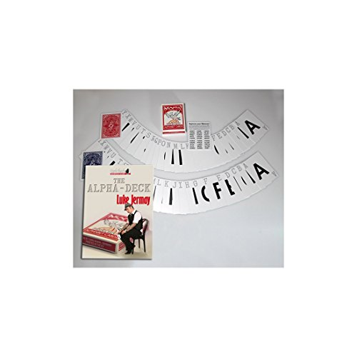 9781895111149: Alpha-Deck Card Game and Book