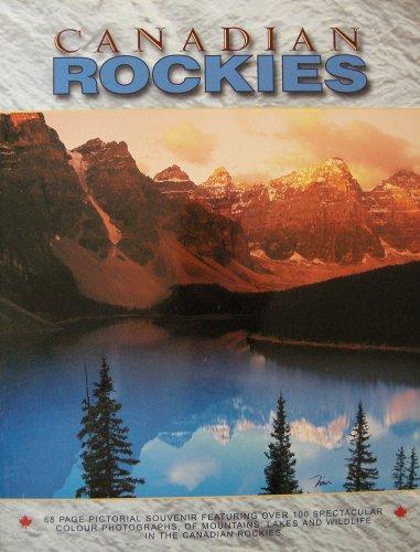 Canadian Rockies: n/a