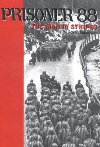 9781895176742: Prisoner 88: The Man in Stripes