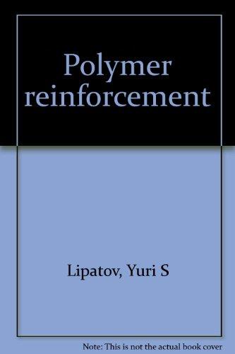 9781895198089: Polymer Reinforcement