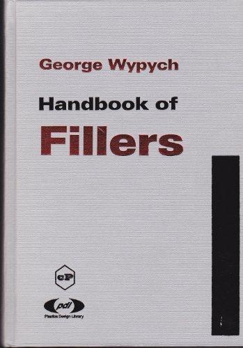 9781895198195: Handbook of fillers