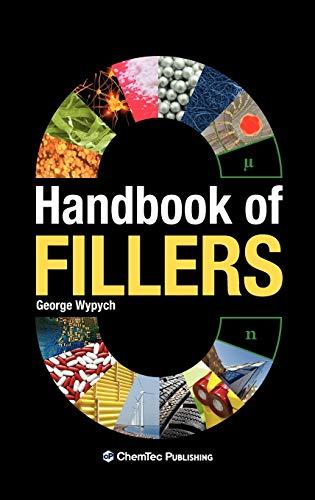 9781895198416: Handbook of Fillers